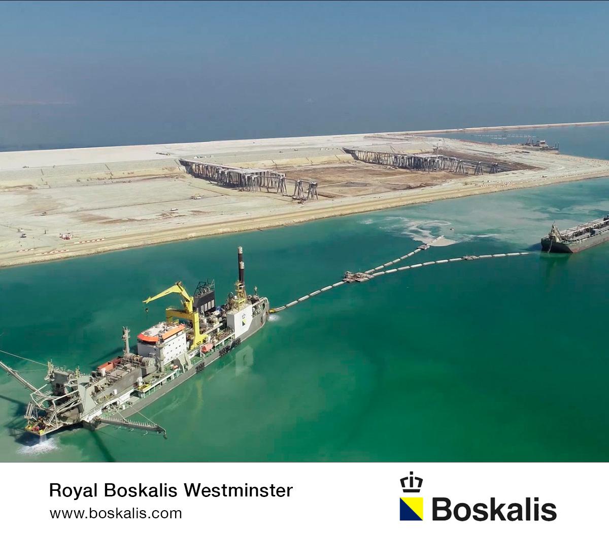 Royal Boskalis Westminster FBC