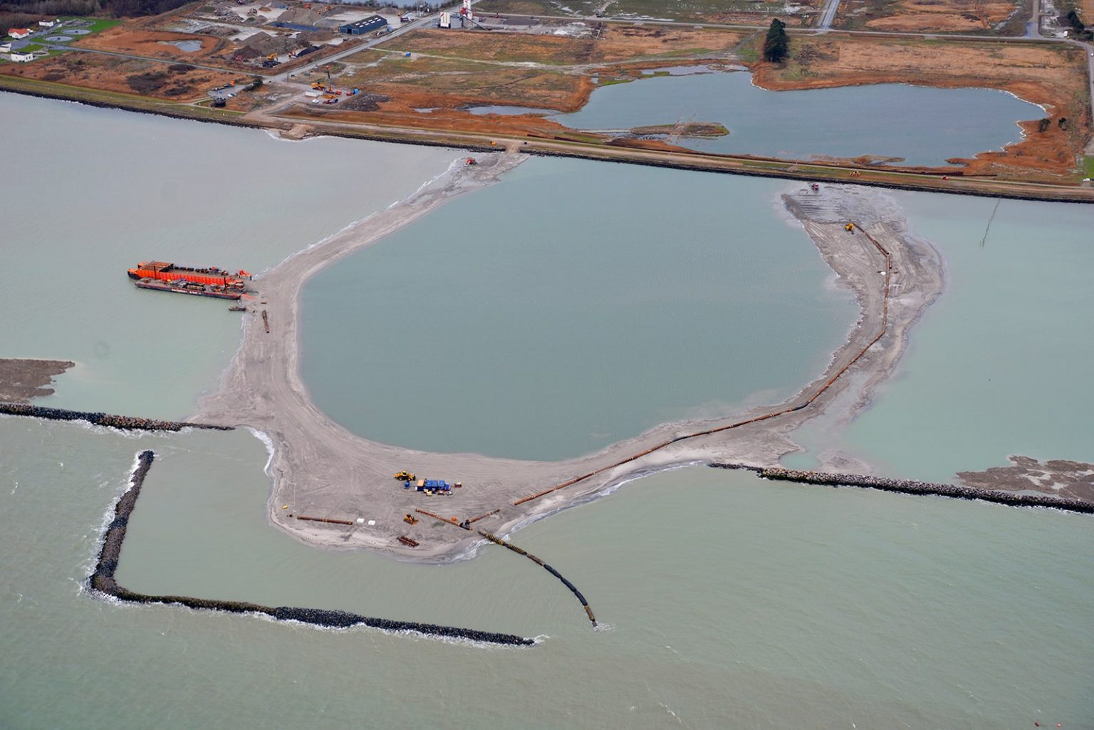 Overview of the Fehmarn Belt Link Project